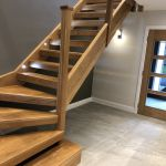 Joinery - Bespoke Stairs