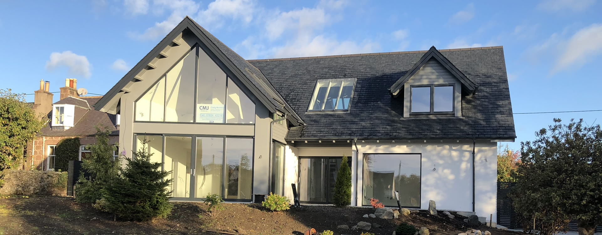 Extensions and Conversions from CMJ Aberdeen
