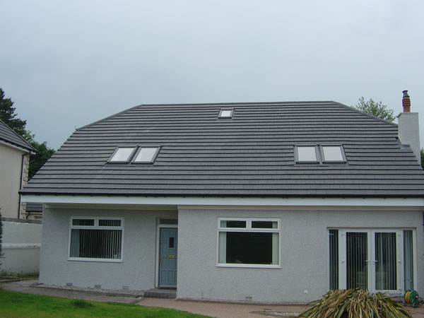 convert bungalow