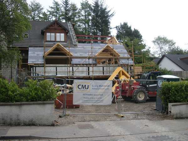 House Extension - 2012
