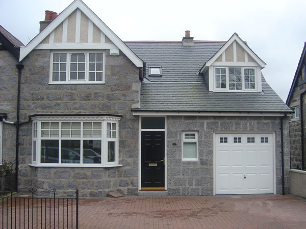 Granite Extension