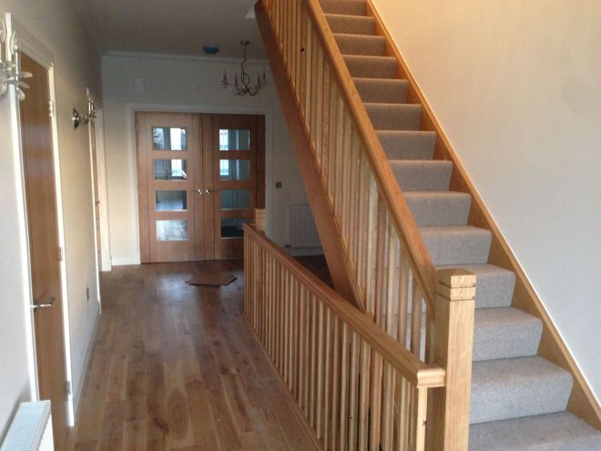 Bespoke Joinery and Interior solutions from CMJ Aberdeen