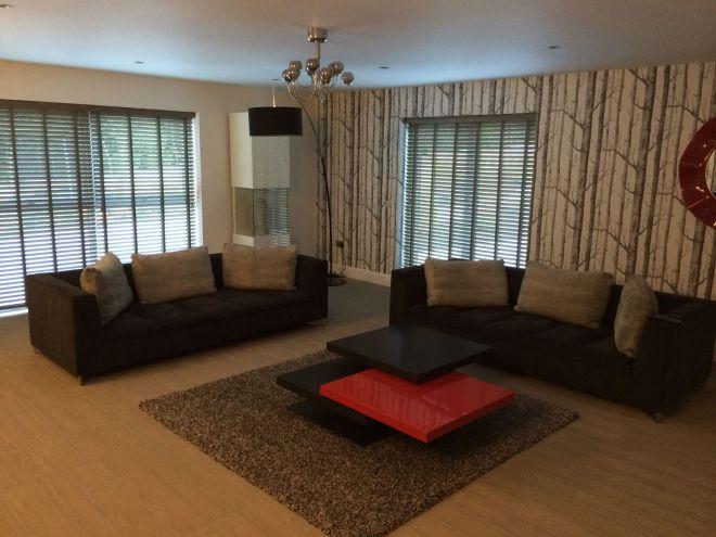 Livingroom extension