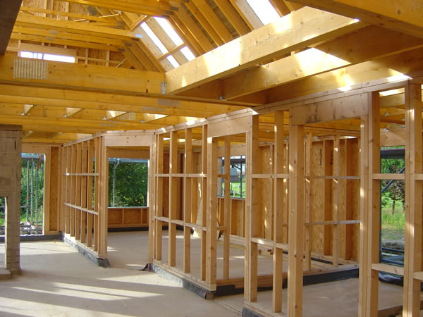 joinery partitions