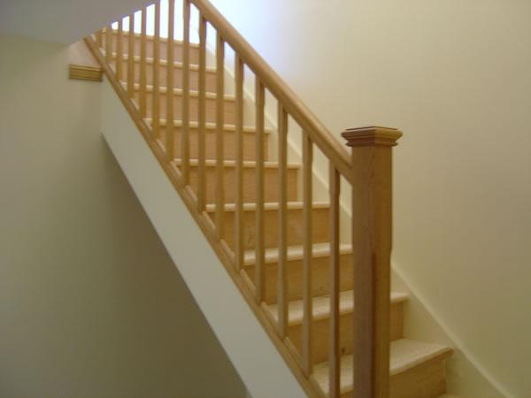stair fitting aberdeenshire